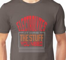 IT HAS THE STUFF YOU NEED Unisex T-Shirt