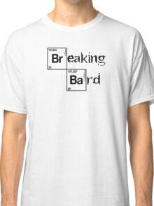 Dungeons & Dragons - Breaking Bard (Critical Role Fan Design) Classic T-Shirt