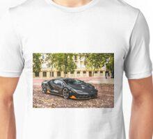 Lamborghini Centenario LP770-4 Unisex T-Shirt