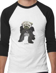 Game of Bones (Game of Thrones) Men's Baseball ¾ T-Shirt