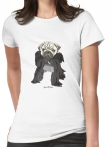 Game of Bones (Game of Thrones) Womens Fitted T-Shirt