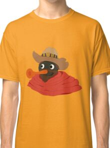 HIGH NOOT  Classic T-Shirt