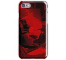 Arctic Monkeys AM Vinyl iPhone Case/Skin