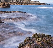 Tantallon #1 (slowish) by Christopher Cullen