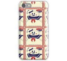 STAY PIFFED iPhone Case/Skin