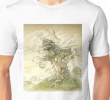 My fairy tale(3) Unisex T-Shirt