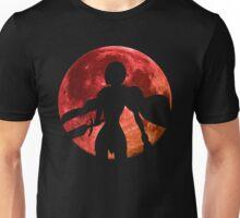 Clare Moon Anime Manga Shirt Unisex T-Shirt