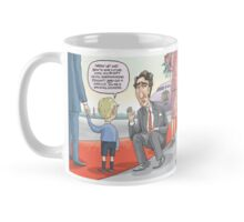 The Prince and the Pauper Mug