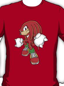 Knuckles T-Shirt