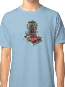 Phone Box Takeover Classic T-Shirt