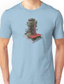 Phone Box Takeover Unisex T-Shirt