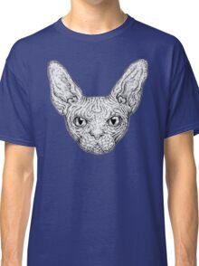 Sphinx Cat Classic T-Shirt