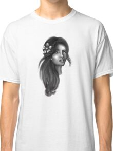 Rare Flower Classic T-Shirt