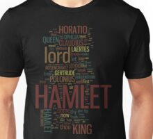 Hamlet Word Play T-Shirt