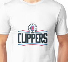 Los Angeles Clippers Unisex T-Shirt