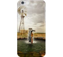 Glenroy Bore iPhone Case/Skin