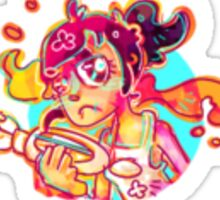Chell - stickers Sticker