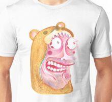 Bear Man Unisex T-Shirt