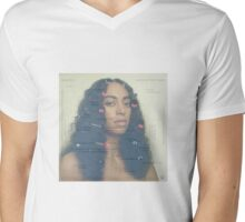 a seat at the table, solange Mens V-Neck T-Shirt