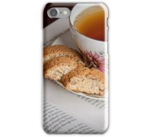 I'm busy iPhone Case/Skin
