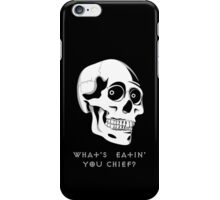 Planescape: Torment - Morte iPhone Case/Skin