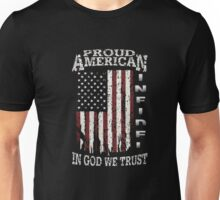 United States Proud shirt-July 4th T-Shirt independence Unisex T-Shirt