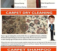 Carpet Cleaning Quote by carpetdrycleani