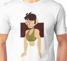 Strong Wife Unisex T-Shirt
