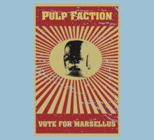 Pulp Faction - Marsellus Kids Tee