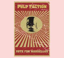 Pulp Faction - Marsellus One Piece - Long Sleeve