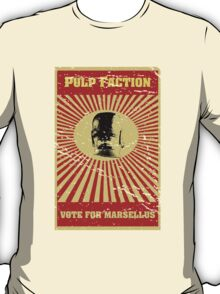 Pulp Faction - Marsellus T-Shirt