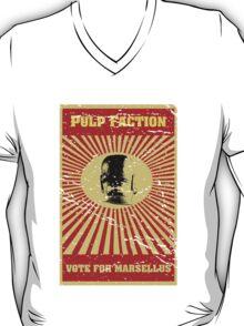 Pulp Faction - Marsellus T-Shirt