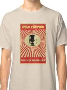 Pulp Faction - Marsellus Classic T-Shirt