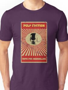 Pulp Faction - Marsellus Unisex T-Shirt