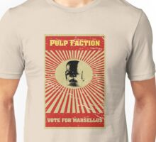 Pulp Faction - Marsellus Unisex T-Shirt