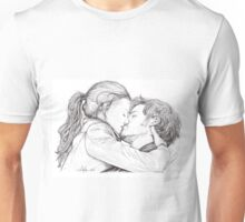 """""""When Things Are Just Normal"""" by amandanicolenyc  Unisex T-Shirt"""