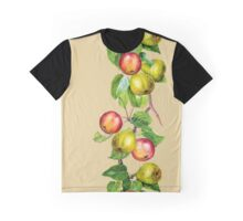 Apples and Pears Graphic T-Shirt