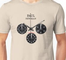 PAUL NEWMAN WATCH RRR Unisex T-Shirt