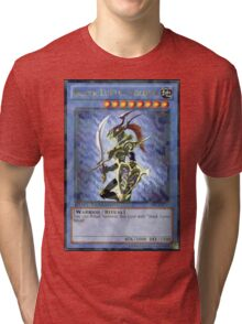 Black luster soldier Tri-blend T-Shirt