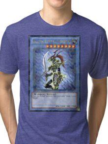 Black luster soldier Tri-blend T-Shirt