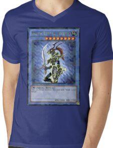 Black luster soldier Mens V-Neck T-Shirt