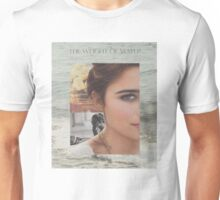 The Weight of Water Unisex T-Shirt