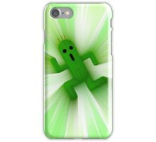 Final Fantasy - Cactuar iPhone Case/Skin