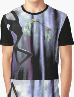 Wearable Art - Rites of Spring Graphic T-Shirt