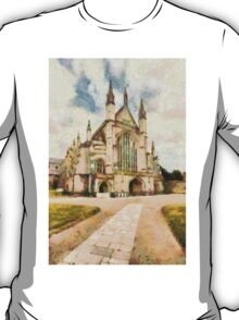 Winchester Cathedral T-Shirt