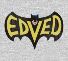 EdVed Batman-style (distressed colour) by dissident