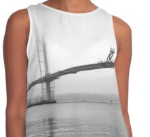 Queensferry Crossing Contrast Tank