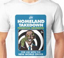 HomeLand Takedown Unisex T-Shirt