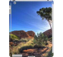 Kings Canyon  iPad Case/Skin
