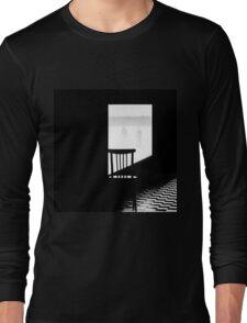 Snowstorm Long Sleeve T-Shirt